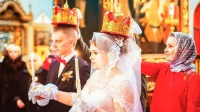 Нужно ли держать пост перед венчанием