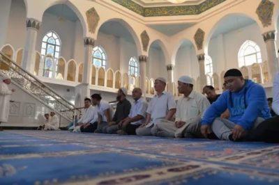 Какая вера была у казахов до ислама