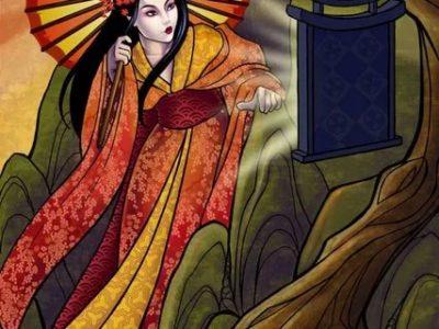 Какой бог в Японии