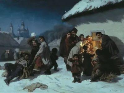 Откуда пошло празднование Рождества