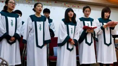 Какая вера в Южной Корее