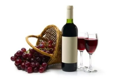 Можно ли пить сухое вино в пост