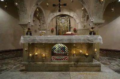 Где покоятся мощи святого Николая Чудотворца