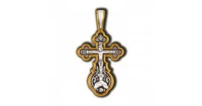 Какой православный крест