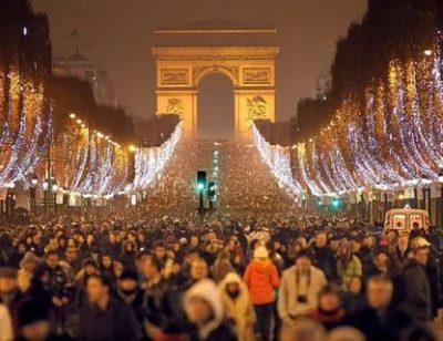 Когда отмечают Рождество во Франции
