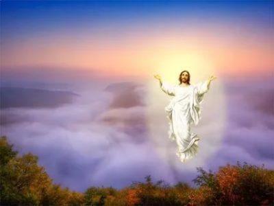 Когда Иисус Христос воскрес